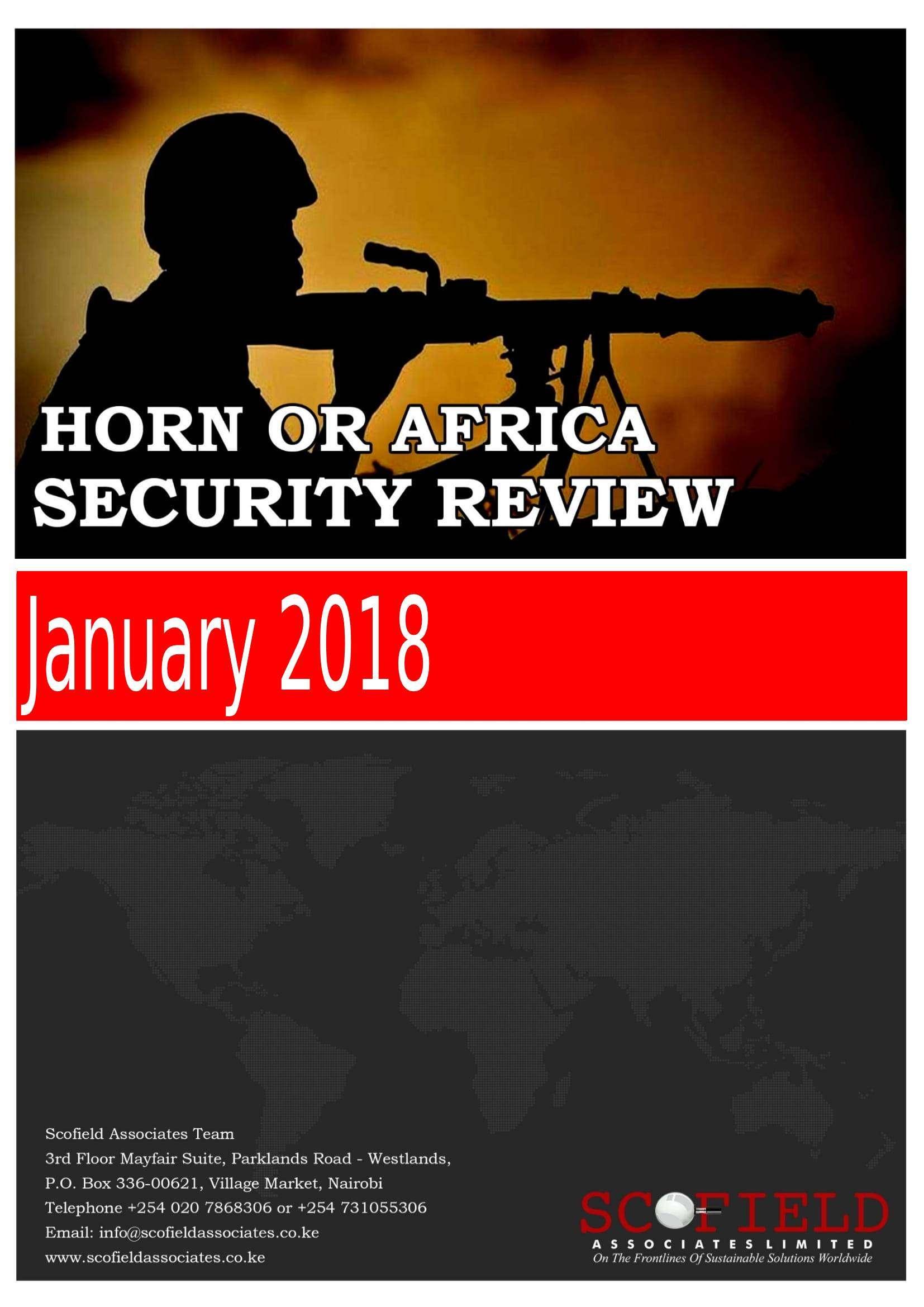 January 2018 HOA Review
