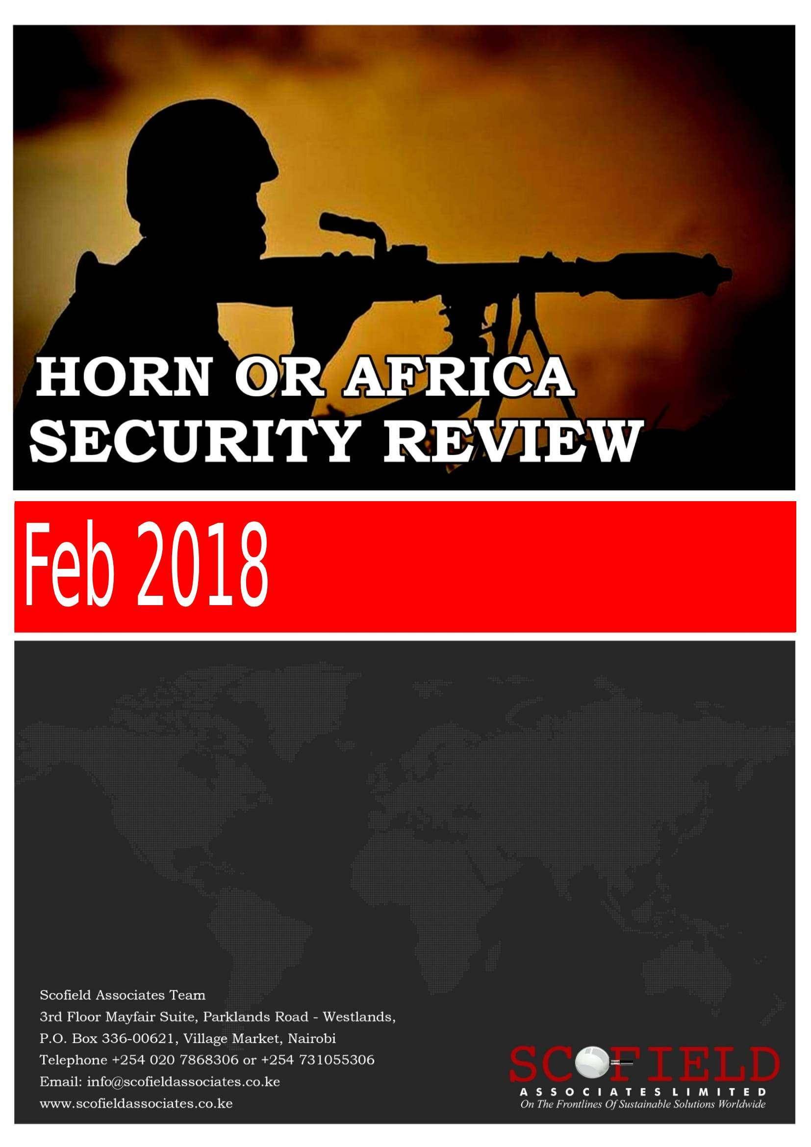 February 2018 HOA Review Cover