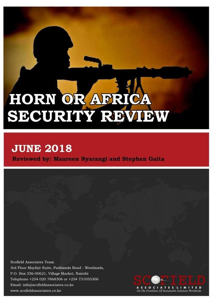 June 2018 HOA Review Cover