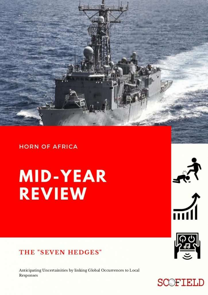 Globalisation, mid year review cover