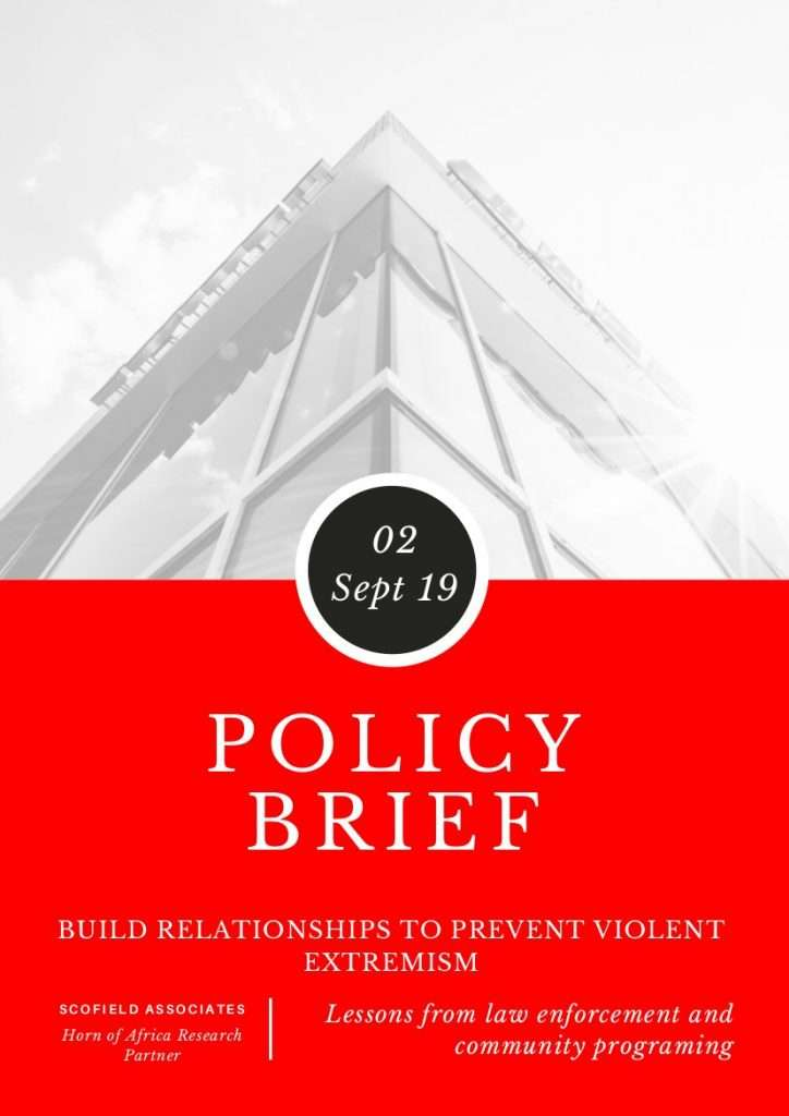 Building relationships to PVE Cover