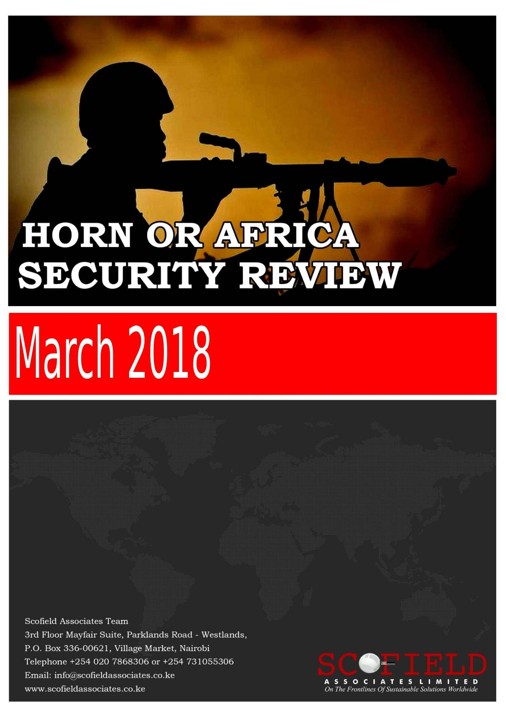 March 2018 HOA Cover