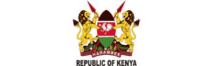 Government of Kenya Logo