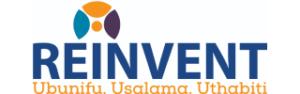REINVENT Kenya Logo