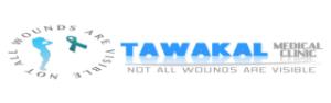 Tawakal Medical Clinic Logo