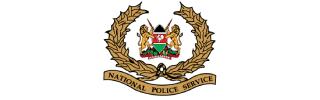 Kenya National Police Service Logo