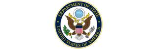 US State Department Logo