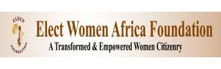 Elect Women Africa Foundation Logo