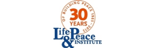 Life and Peace Institute Logo